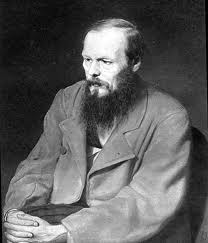 Dostoevsky photo