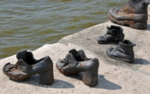 Danube Shoes