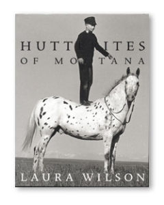 Laura Wilson's amazing photography of the Hutterite communities in Montana