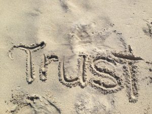 Trust in God overrides vows