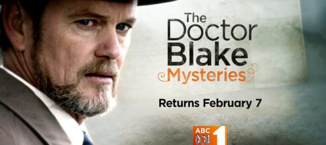 Doctor Blake's Question