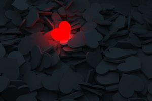 nearness of God keeps us from losing heart